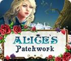 Alice's Patchwork παιχνίδι