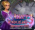 Alice's Wonderland 3: Shackles of Time Collector's Edition παιχνίδι