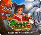 Alice's Wonderland 4: Festive Craze Collector's Edition παιχνίδι