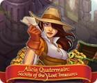 Alicia Quatermain: Secrets Of The Lost Treasures παιχνίδι