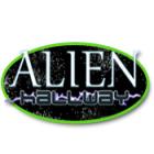 Alien Hallway παιχνίδι
