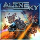 Alien Sky παιχνίδι