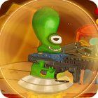 Alien vs Robots: The Conquest παιχνίδι