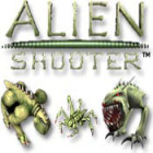 Alien Shooter παιχνίδι