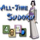 All-Time Sudoku παιχνίδι