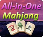 All-in-One Mahjong παιχνίδι