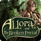 Allora and The Broken Portal παιχνίδι
