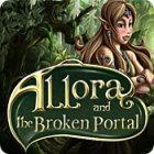 Allora and The Broken Portal παιχνίδι