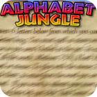 Alphabet Jungle παιχνίδι