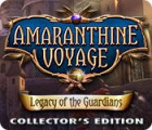 Amaranthine Voyage: Legacy of the Guardians Collector's Edition παιχνίδι