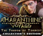 Amaranthine Voyage: The Shadow of Torment Collector's Edition παιχνίδι