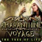 Amaranthine Voyage: The Tree of Life παιχνίδι