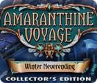 Amaranthine Voyage: Winter Neverending Collector's Edition παιχνίδι