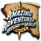Amazing Adventures: Around the World παιχνίδι