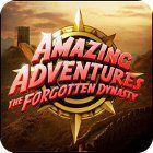 Amazing Adventures: The Forgotten Dynasty παιχνίδι