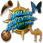 Amazing Adventures: The Lost Tomb παιχνίδι