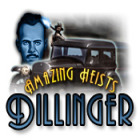 Amazing Heists: Dillinger παιχνίδι