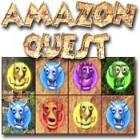 Amazon Quest παιχνίδι
