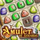 Amulet of Tricolor παιχνίδι