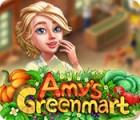 Amy's Greenmart παιχνίδι