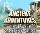 Ancient Adventures: Gift of Zeus Strategy Guide παιχνίδι