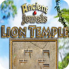 Ancient Jewels Lion Temple παιχνίδι