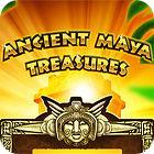 Ancient Maya Treasures παιχνίδι