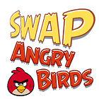 Swap Angry Birds παιχνίδι