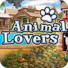 Animal Lovers παιχνίδι