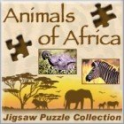 Animals of Africa παιχνίδι