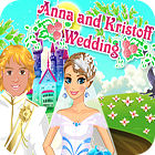 Anna and Kristoff Wedding παιχνίδι
