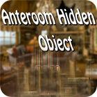 Anteroom Hidden Object παιχνίδι