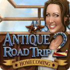 Antique Road Trip 2: Homecoming παιχνίδι