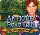 Antique Road Trip: American Dreamin' παιχνίδι