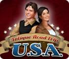 Antique Road Trip USA παιχνίδι