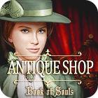 Antique Shop: Book Of Souls παιχνίδι