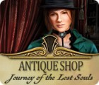 Antique Shop: Journey of the Lost Souls παιχνίδι