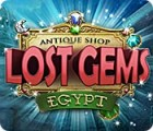 Antique Shop: Lost Gems Egypt παιχνίδι