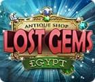 Antique Shop: Lost Gems Egypt παιχνίδι