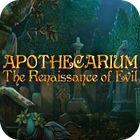 Apothecarium: The Renaissance of Evil παιχνίδι
