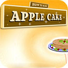 Apple Cake παιχνίδι