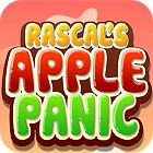Rascal's Apple Panic παιχνίδι