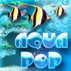 Aqua Pop παιχνίδι