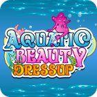 Aquatic Beauty Dressup παιχνίδι