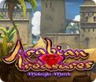 Arabian Treasures: Midnight Match παιχνίδι