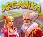 Arcanika παιχνίδι