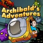 Archibald's Adventures παιχνίδι