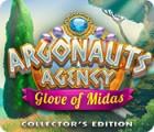 Argonauts Agency: Glove of Midas Collector's Edition παιχνίδι