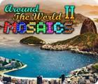 Around the World Mosaics II παιχνίδι