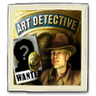 Art Detective παιχνίδι